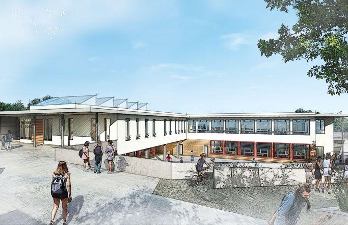Gosselies – 2 écoles